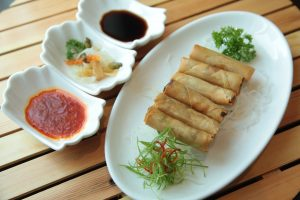 Easy Egg Spring Roll Recipe 2020 (Egg Roll)